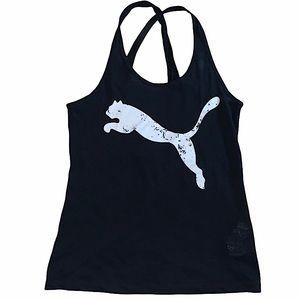 Puma workout tanktop